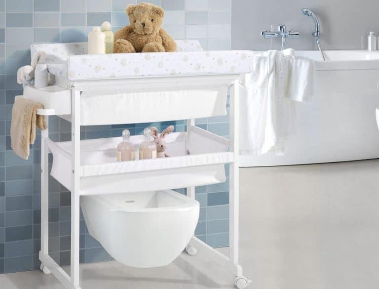 Adaptador Para Bañera De Bebé Jane