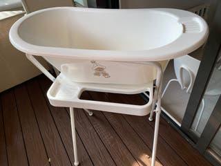 Bañera De Bebé Jou Termobath