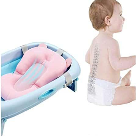 Bañera De Bebé Neonato