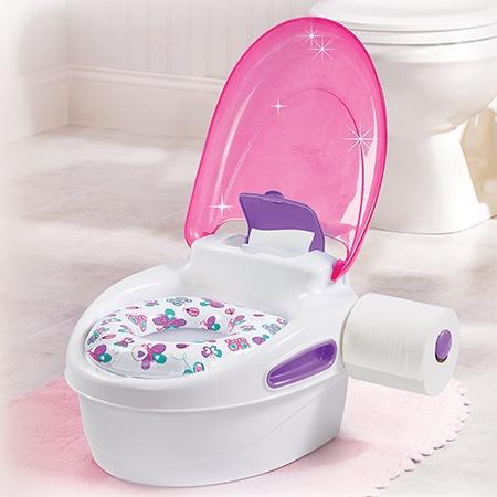 Bañera De Bebé Niña
