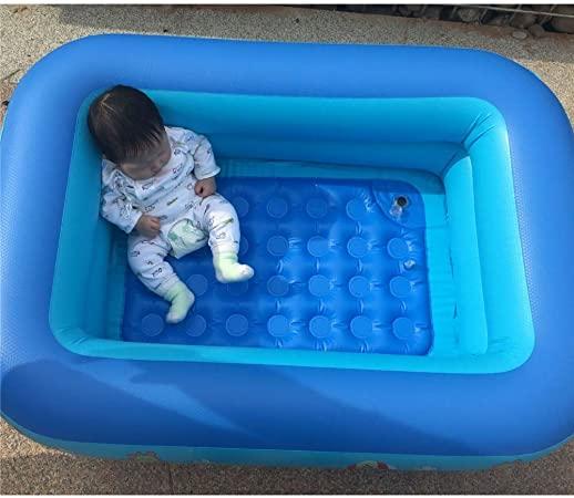 Bañera De Bebé Piso Pequeño