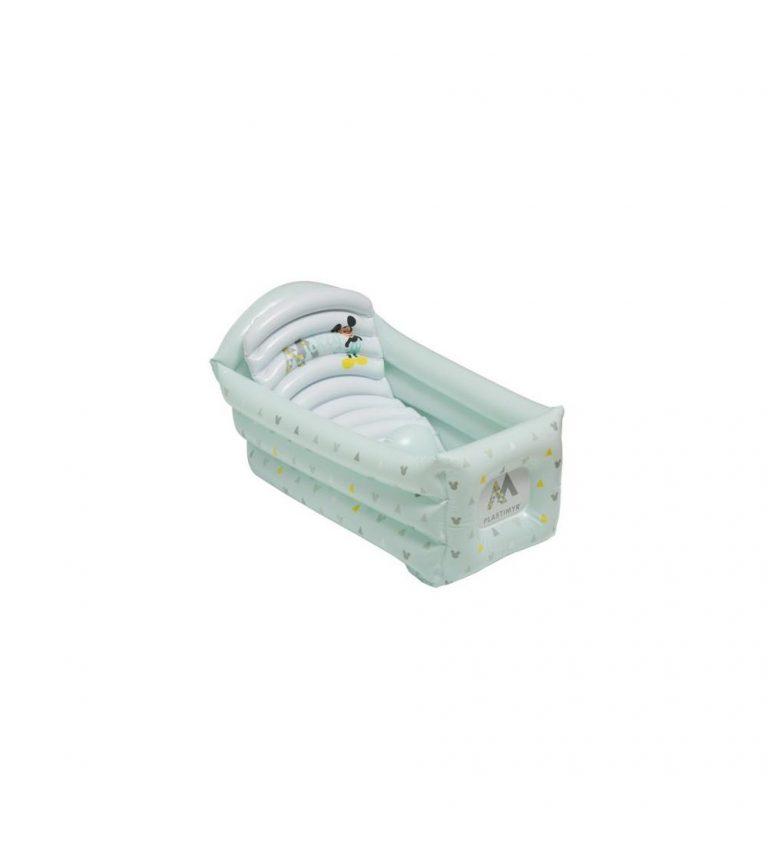 Bañera De Bebé Plastimyr
