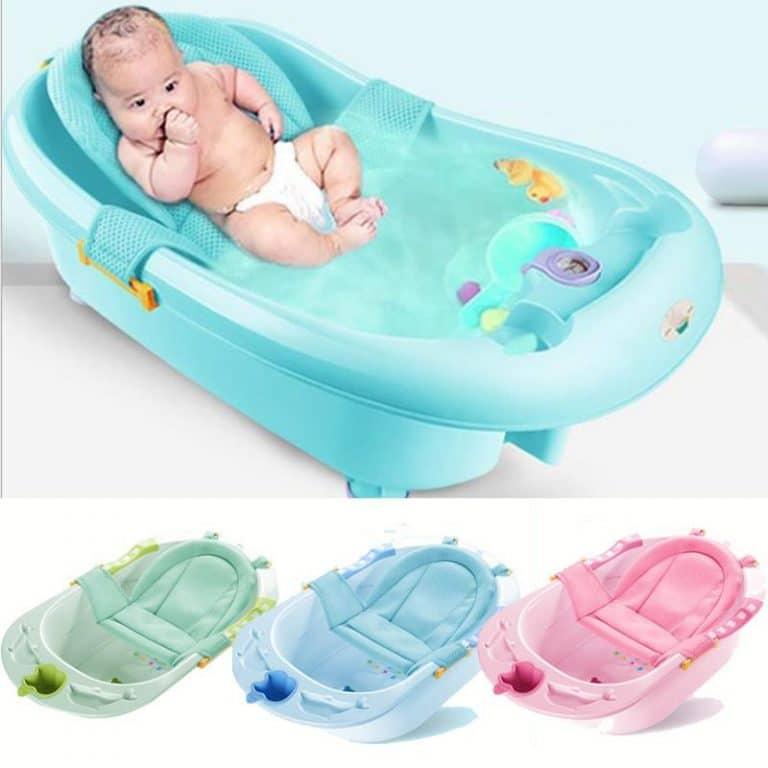 Bañera De Bebé Recién Nacido