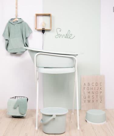 Bañera De Bebé Redonda