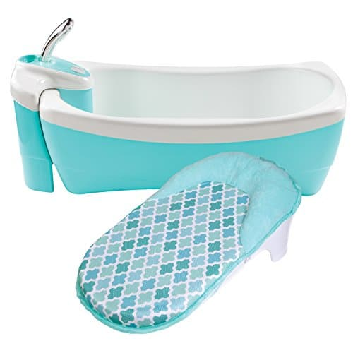 Bañera De Bebé Rígida