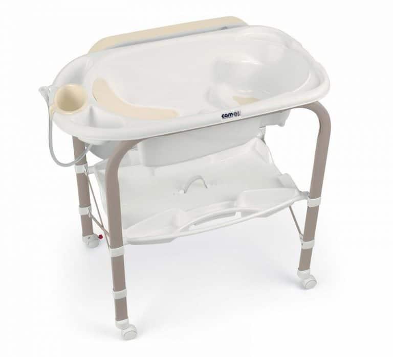Bañera De Bebé Tubo