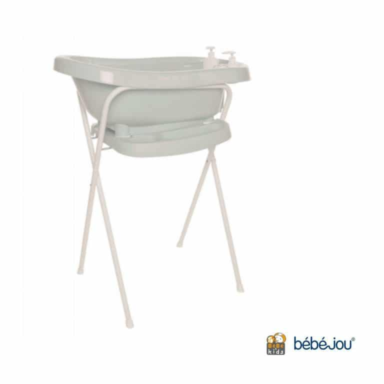 Bañera De Bebé Verde