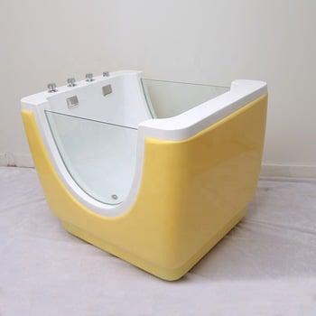 Bañera Para Bebé Whirlpool