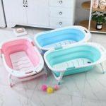 Bañera Plegable Bebé Mothercare