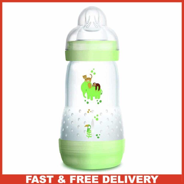 Biberón Mam Baby Bottle