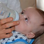 Biberón Niño 1 Año