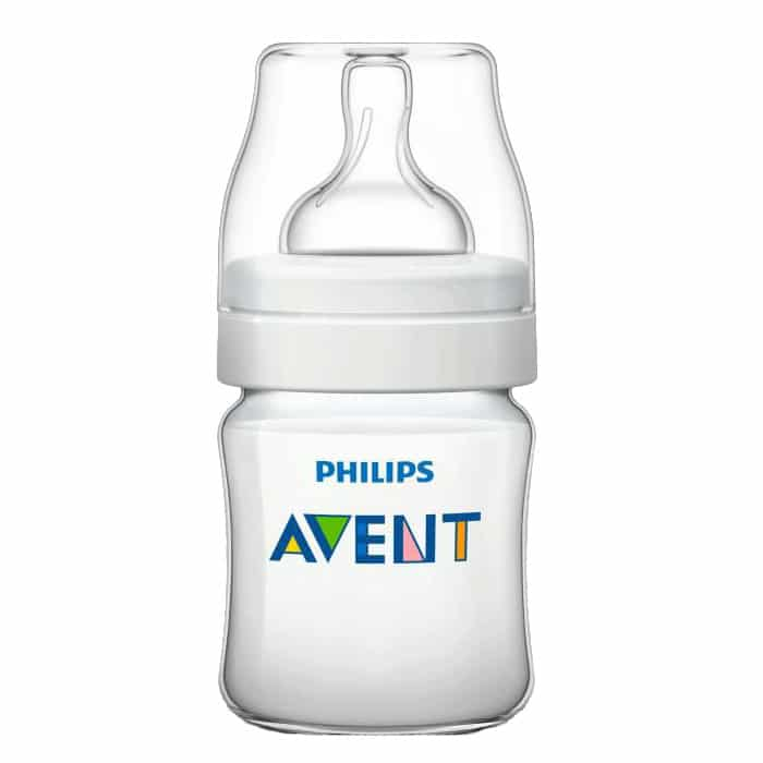 Biberón Philips Avent 125 Ml