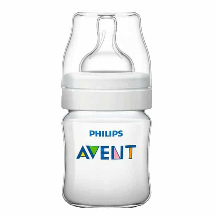 Biberón Philips Avent 125 Ml