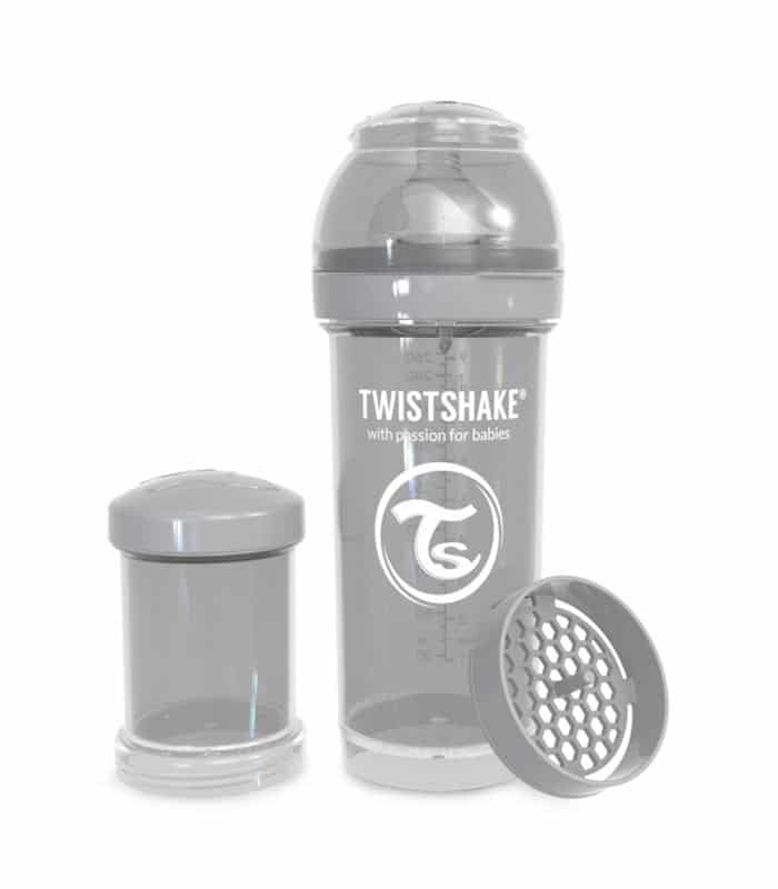 Biberón Twistshake 260