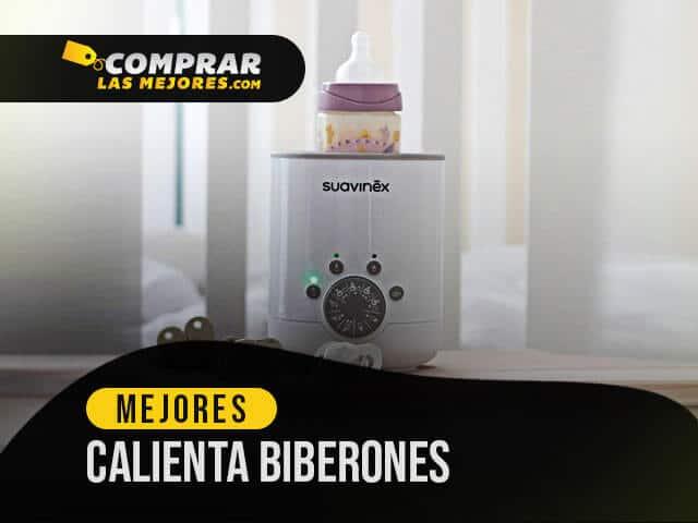Calienta Biberón Express Scf355