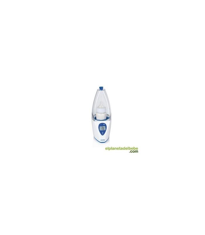 esterilizador de biberones miniland 1