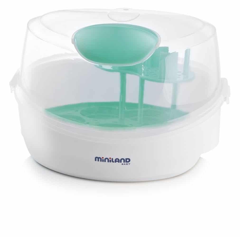 esterilizador microondas mercadona 1
