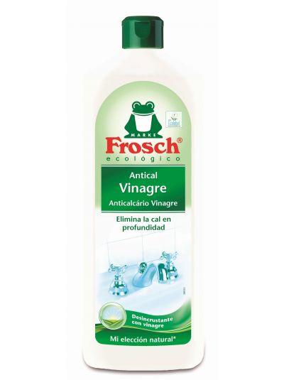 Limpia Biberones Frosch
