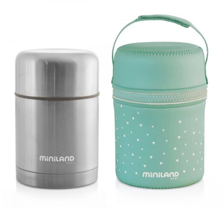 Termo Bebé Miniland