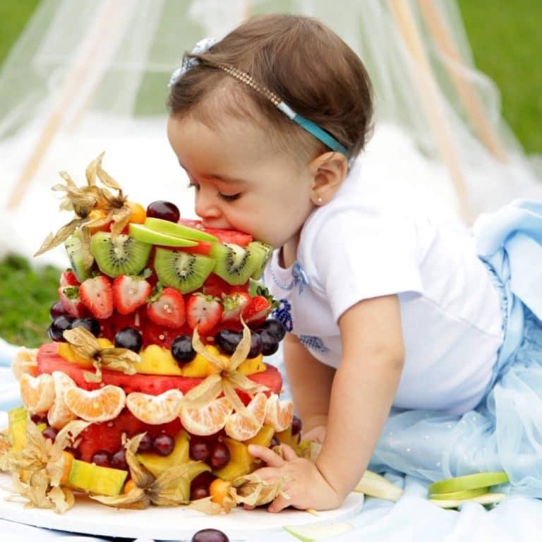 Termo Frutas Bebé