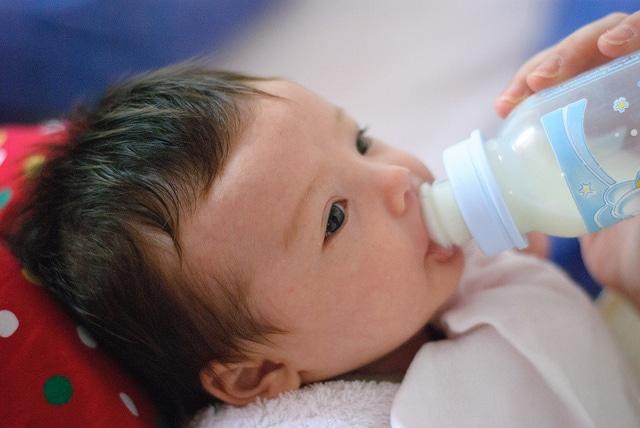Termo Para Biberones De Bebé