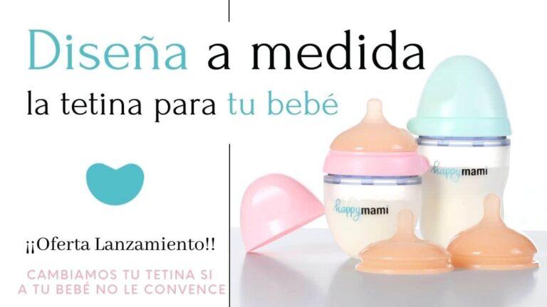 Tetina Lactancia Materna