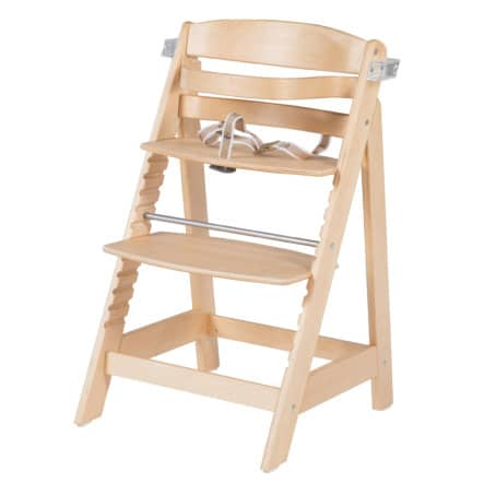 trona evolutiva madera plegable