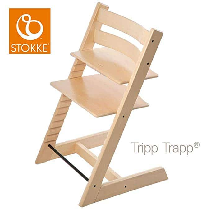 trona kid seat