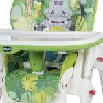 Trona Polly Easy Chicco 6m+