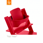 Trona Roja