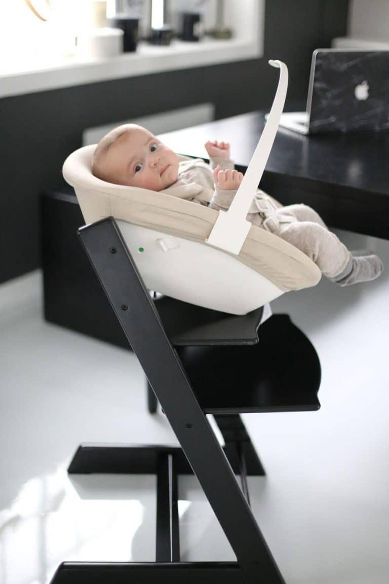 Trona Stokke Newborn