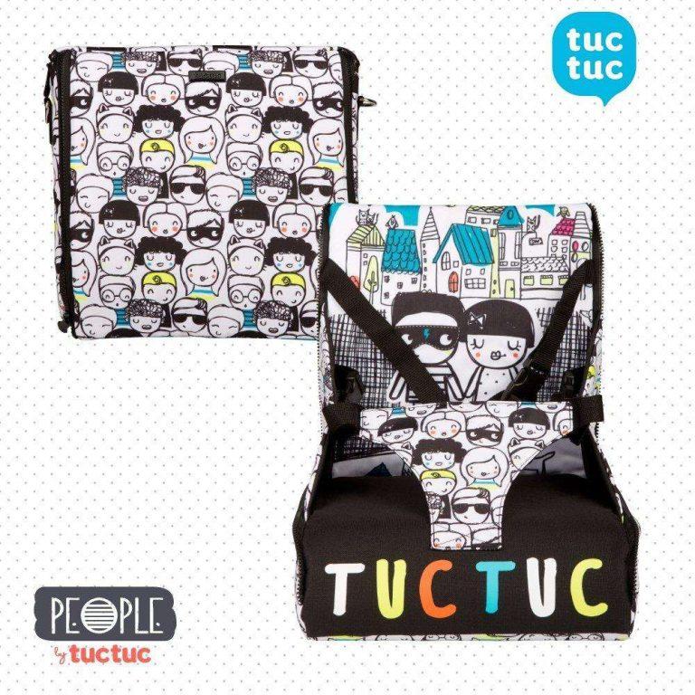 Trona Tuc Tuc People