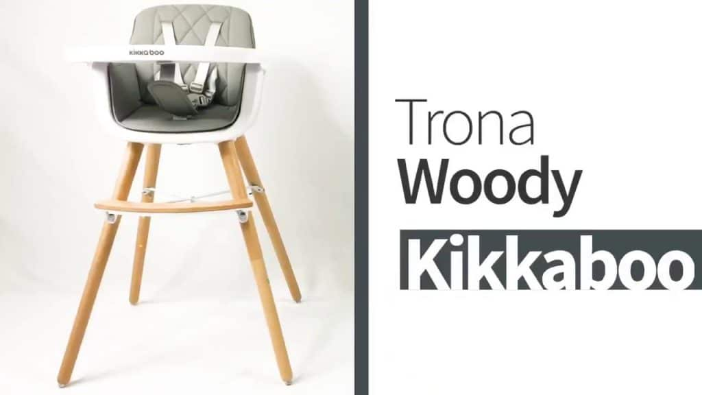 trona woody
