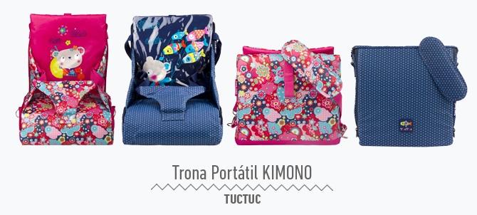 Trona Yummigo