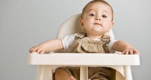 Tronas para bebe