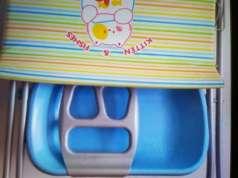 Asiento Bañera Bebé Prenatal