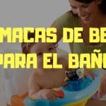 Asiento Bañera Bebé Reclinable