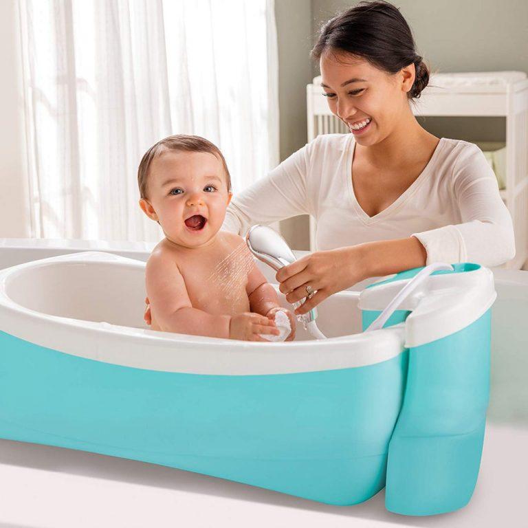 Soporte Para Bañera De Bebé Universal
