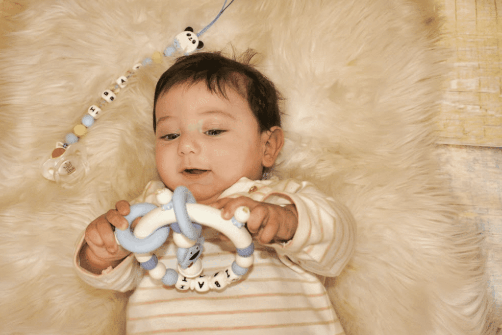 crema anestesica dientes bebe
