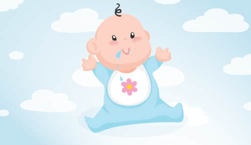 crema babas bebe