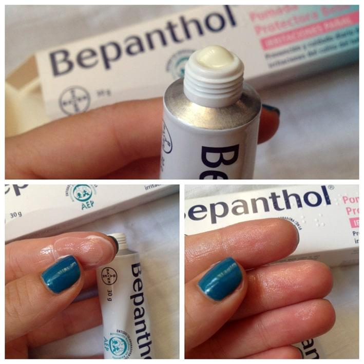 Crema Bebés Bepanthol De Bayer