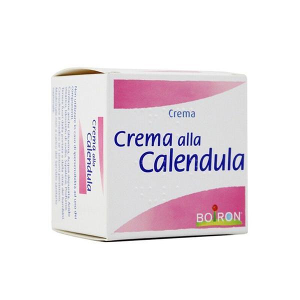 Crema Calendula Just Bebé