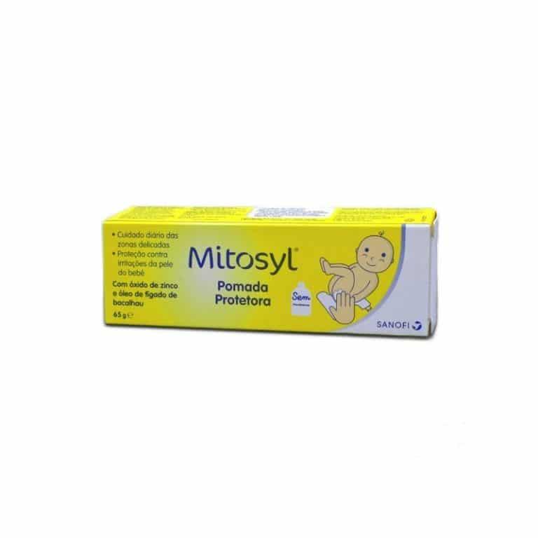 Crema Encías Bebé Mitosyl