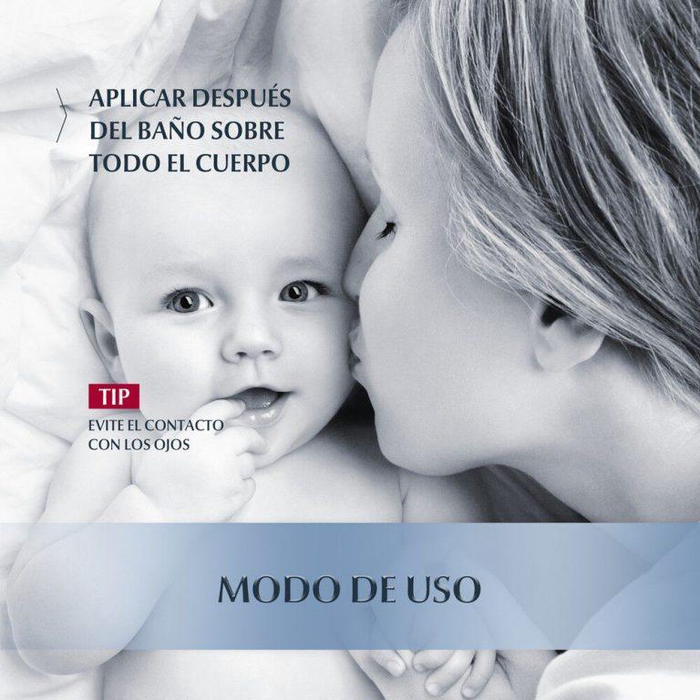 Crema Eucerin Bebé Cruz Verde