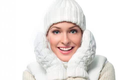 Crema Facial Bebé Frío