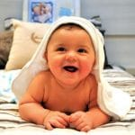 Crema Hidratante Cabeza Bebé