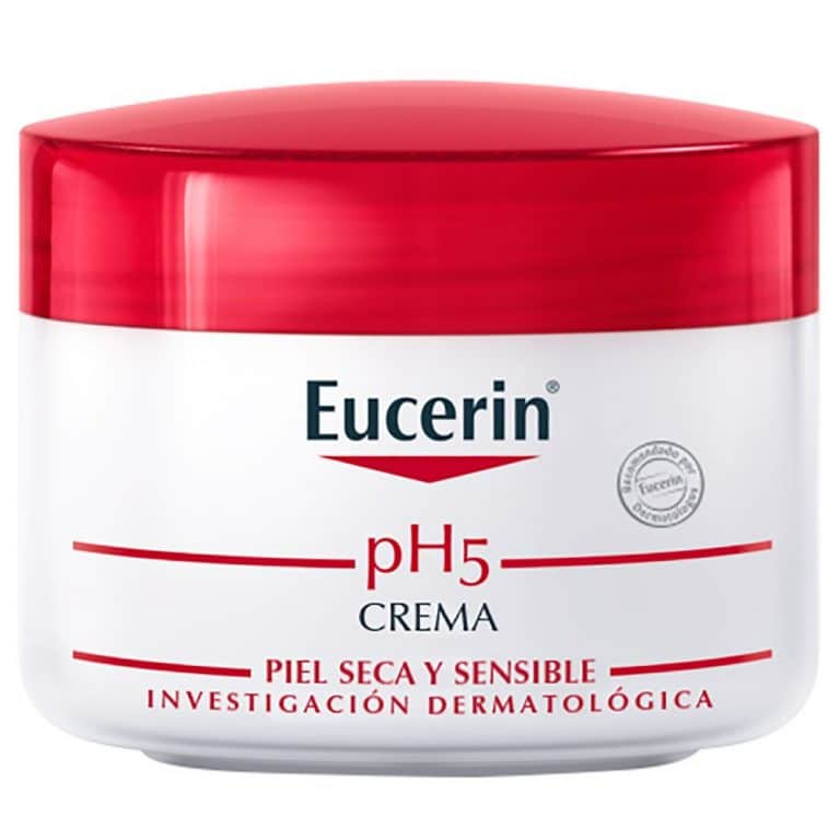 Crema Hidratante Eucerin Bebé