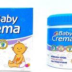 Crema Irritación Baba Bebé