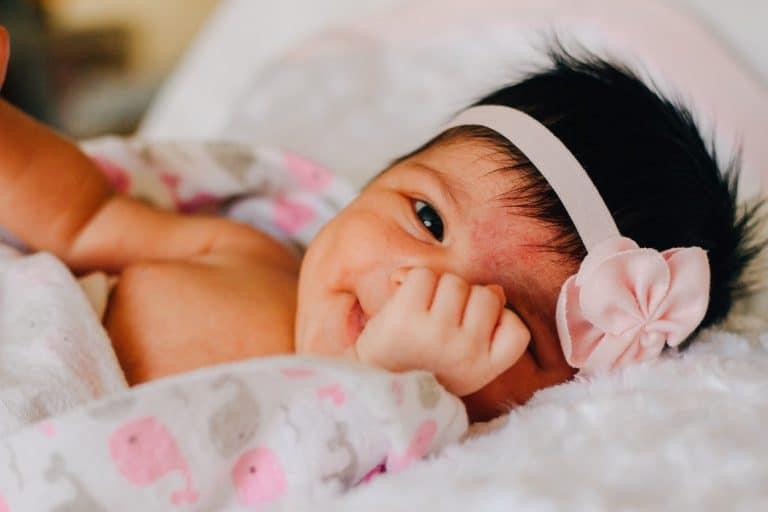 Crema Natural Cara Bebé