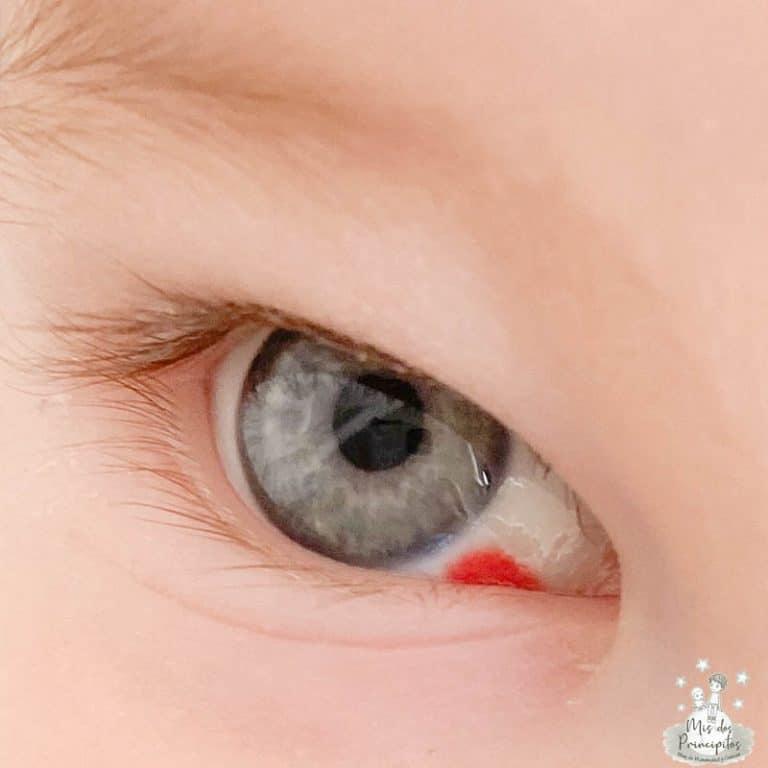 Crema Ojos Bebé